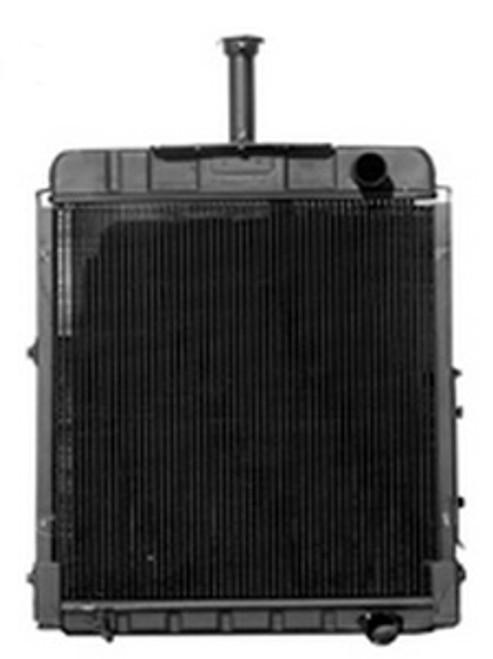 Radiator -- 84524C93