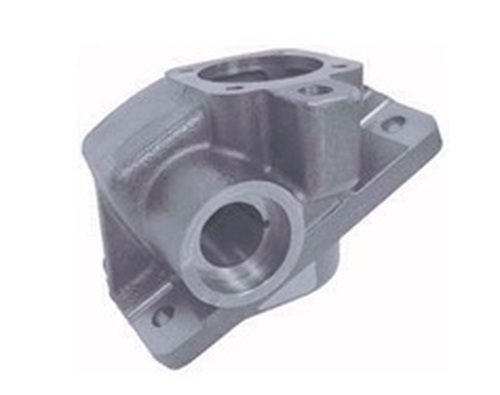 Steering Box Housing -- 34150-16113