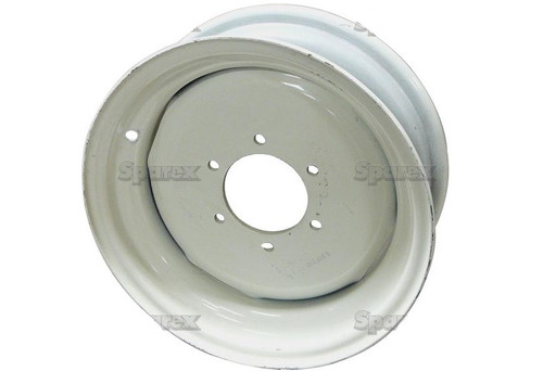 Front Wheel (5.5 x 16) -- TX10855