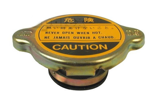 Radiator Cap -- TX10441