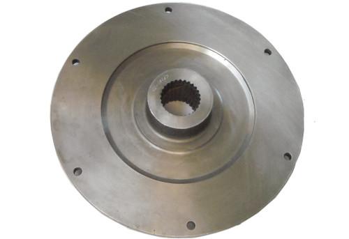 Steering Base Plate -- 850676C1