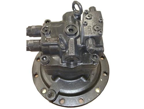 Swing Motor (NEW OEM) -- LC15V00022F2
