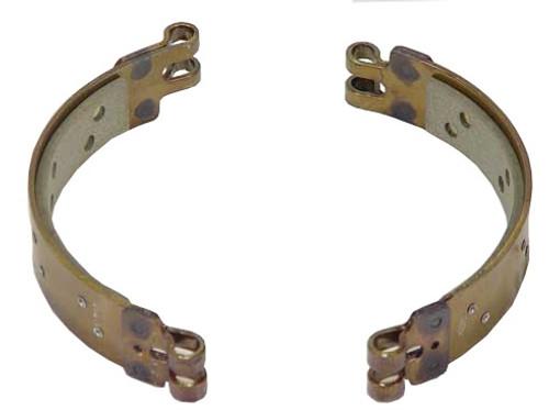 Case Backhoe Brake Parts