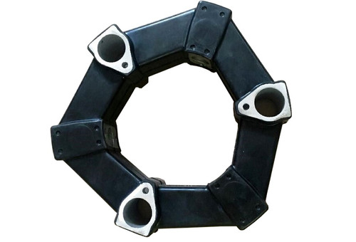 Kobelco Hydraulic Pump Coupler -- 2418U225S1
