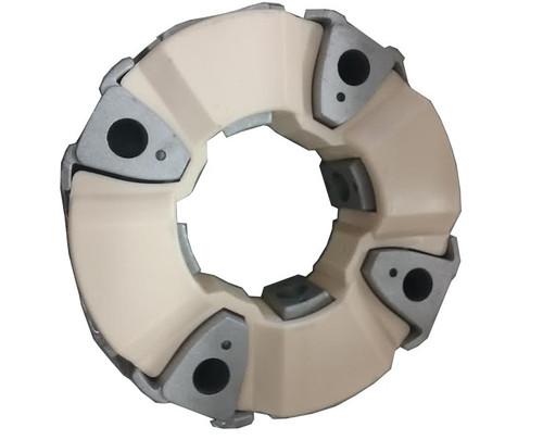 Kobelco Hydraulic Pump Coupler -- 2418R605S1