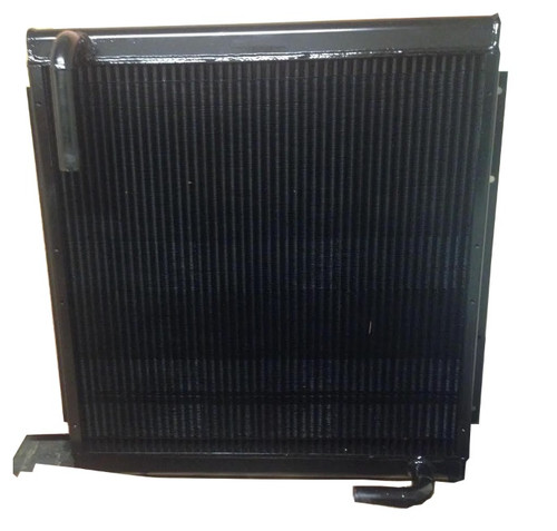 Oil Cooler (NEW - Made in USA) -- 2452U384S1