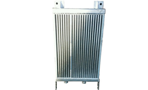 International Dresser TD8C, TD8E, 125C, 125E Oil Cooler -- 619929C2