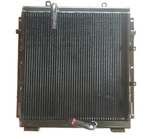 Oil Cooler (NEW - Made in USA) -- 2452U417S19