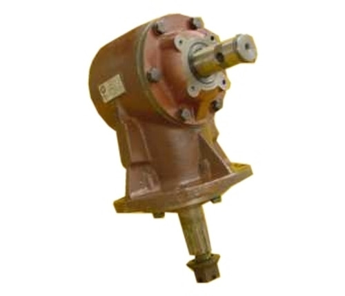 40-hp Gearbox  -- 184000