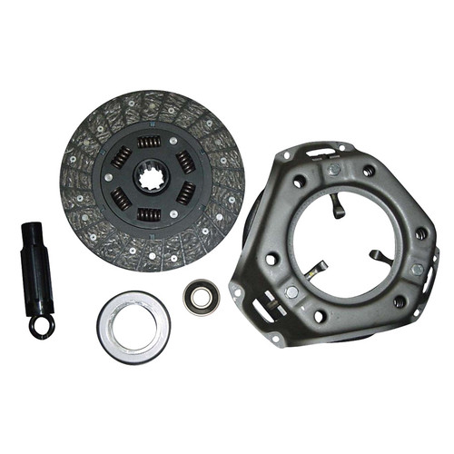 "Clutch Kit9"" 10 spline Disk 9"" Pressure Plate -- 1112-5999"