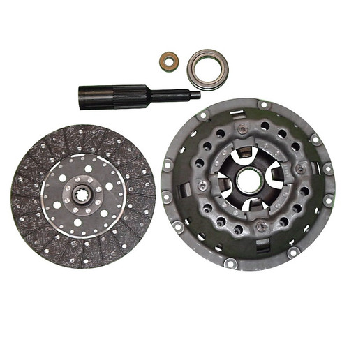 Ford Tractor Clutch Kit (Independent PTO) -- 1112-6067