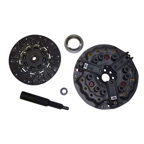 Ford Tractor Double Clutch Kit -- 1112-6075