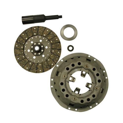 Clutch Kit Single Clutch 4-Arm Pressure Plate -- 1112-6105