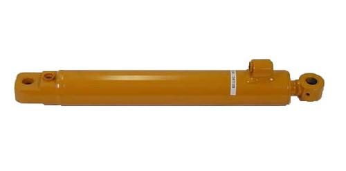 Case loader Bucket Tilt Cylinder (New) -- 118110A1
