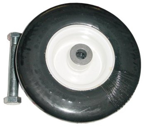 King Kutter Mower Tire and Wheel Assembly -- 502020