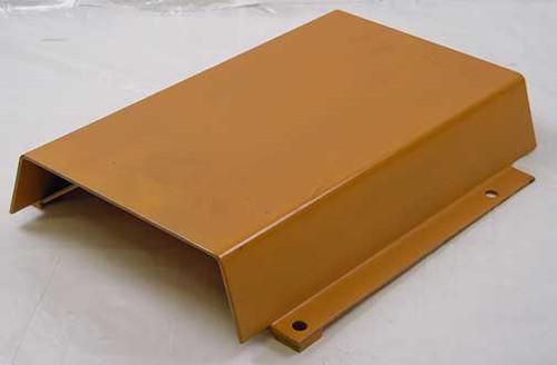 Case Dozer Front Transmission Belly Pan -- 125071A1