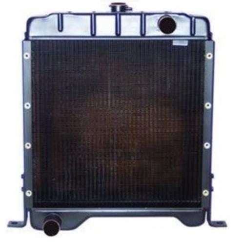 Radiator (Diesel Engine) -- 126522A1