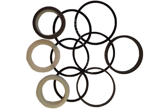 Loader Bucket Lift Cylinder Seal Kit -- 128725A1