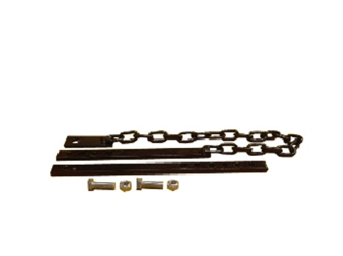 Chain Assembly and Anchor Bar with Bolts -- 502690