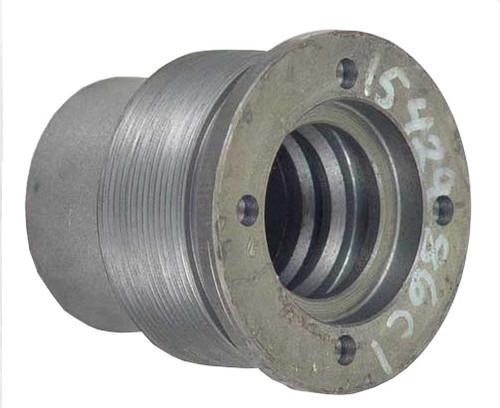 Case Loader Lift Cylinder Gland -- 1542986C1