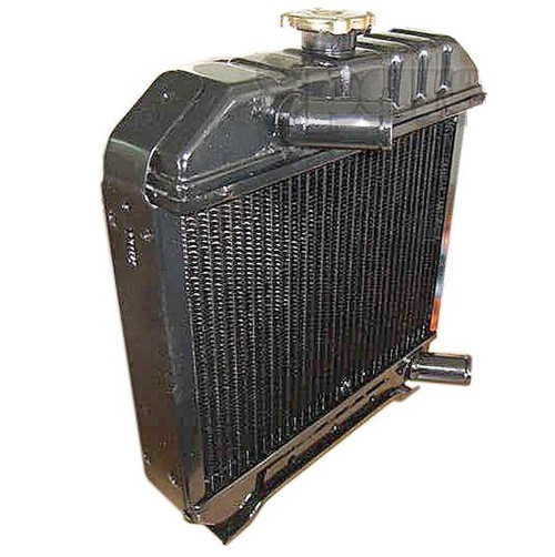 Kubota Tractor Radiator  -- 15453-72060