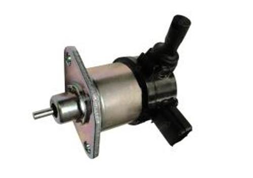 Fuel Solenoid -- 17208-60010