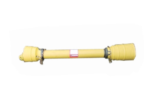 """Drive Shaft(Smooth Bore on Gearbox Input Shaft for Sheer Bolt)(34"""" Long) -- 147034"""
