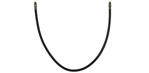 Flexible Fuel Supply Line 32.5 Inches Long(Replaces Metal Supply Line) -- 2504