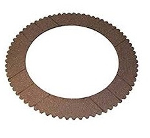 Metallic Steering Clutch Disc -- 2F8621