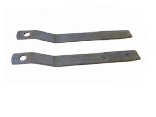 King Kutter - 5' Rotary Cutter Blade Set -- 501124