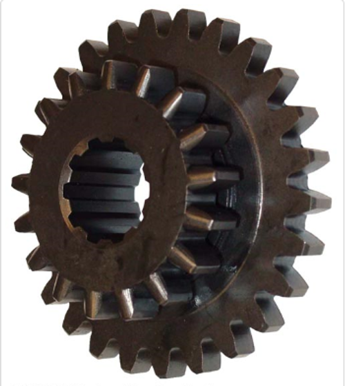 2nd & 3rd Sliding Gear -- 350868R1
