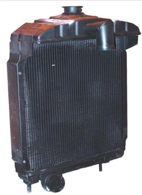 Radiator -- 356356R94