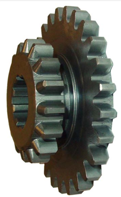 2nd & 3rd Sliding Gear -- 364520R1