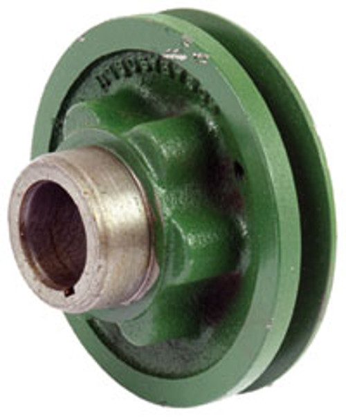 Crankshaft Pulley -- R80808, R59312