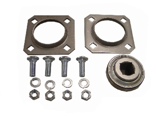 Sealed Disc Bearing Assembly -- 504125