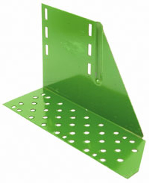 Step Plates (Left Hand) -- S.60488