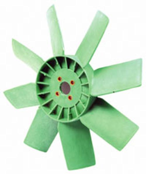 John Deere Tractor Cooling Fan -- AR26382