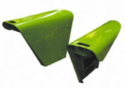 Flat Top Fender (Left Hand) -- S.60573