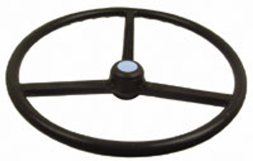 Ford Tractor Steering Wheel  -- D6NN3600B