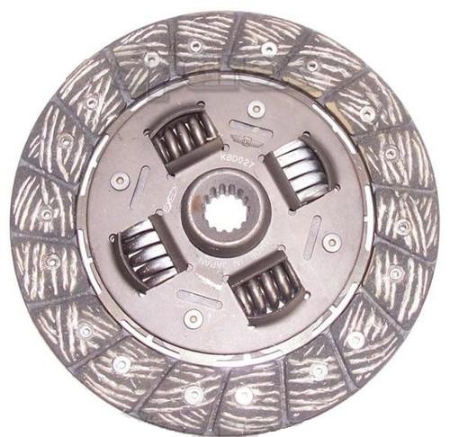 """Clutch Disc (7-1/4"""" Diameter) -- 67211-13400"""