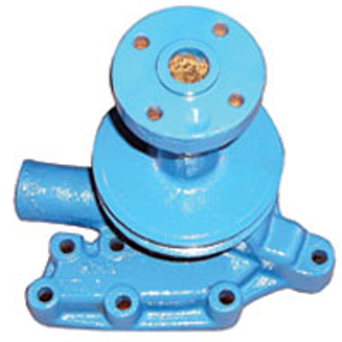 Ford Compact Water Pump -- SBA145016071
