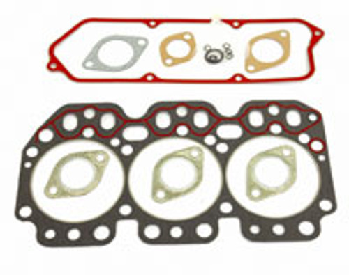 Top Gasket Kit 3-Cylinder -- S.72148
