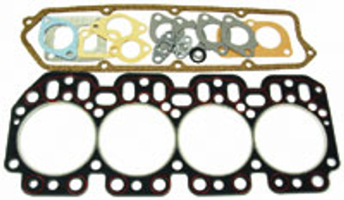 Top Gasket Kit (4-Cylinder) -- S.72149