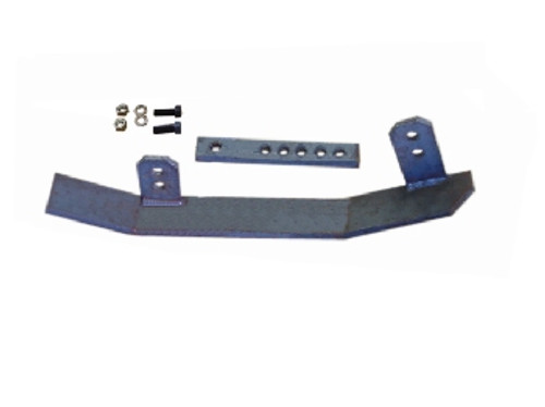 Tiller Skid Shoe Kit (RH) -- 505057