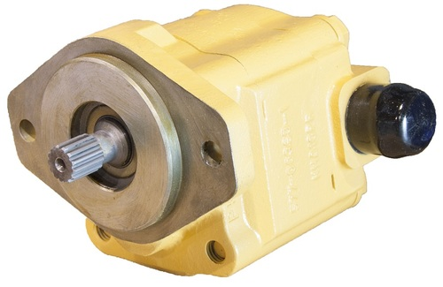 Hydraulic Pump -- 85700190