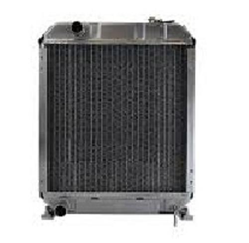 Ford Compact Radiator -- 86402723