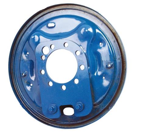 Brake Backing Plate -- C5NN2212D