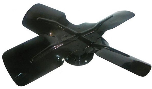 ford tractor fan blade