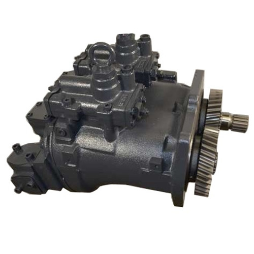New Hydraulic Pump Without Gearbox -- 9155142