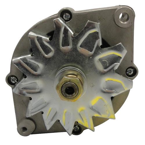 New Alternator -- A187916